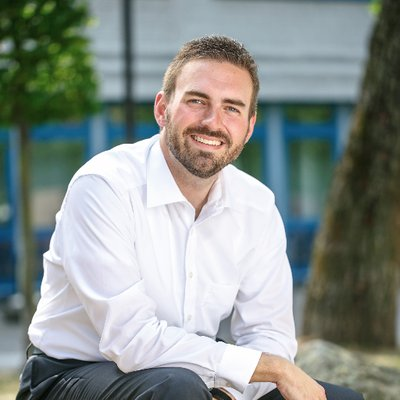 Dormagens Bürgermeister zu Besuch am Berufskolleg